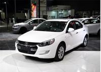 江淮2014年推三款新车 新款和悦/M6在列