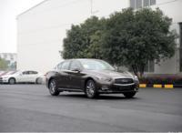 英菲尼迪Q50L将11月17日上市 此次共有5款车型