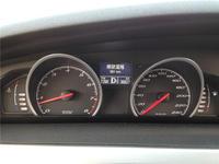 MG6 精确的油耗记录