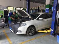 车主分享 与菲翔三年的相处 保养换机油!