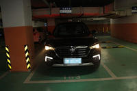 我的座驾SUV-奔腾X80