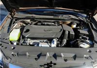 车主分享   来晒晒比亚迪G6清洗节气门的过程