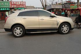凯迪拉克SRX 2012款 3.0L 豪华型高清图片