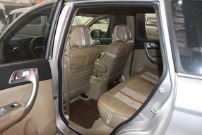 哈弗H6 2014款 升级版 2.0T 柴油 手动两驱精英型高清图片
