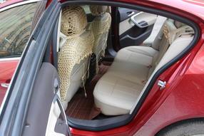 君威 2014款 2.4L SIDI豪华时尚型高清图片