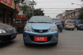 海马王子 2011款 1.0L 舒适型高清图片