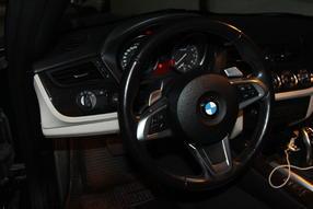 宝马Z4 2010款 sDrive35i豪华型高清图片