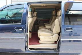 别克GL8 2006款 陆尊 3.0L GT 精英版高清图片