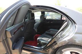 奔驰S级 2010款 S 350 L 4MATIC高清图片