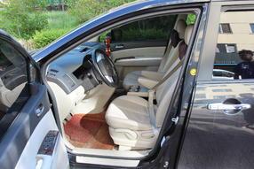 马自达8 2011款 2.3L 精英版高清图片