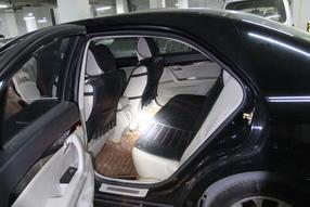 吉利EC8 2013款 2.0L 手动精英型高清图片
