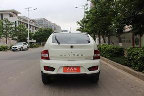 爱腾 2009款 A230C AD豪华型高清图片