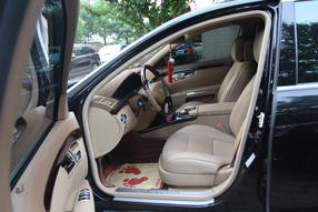 奔驰S级 2012款 S 400 L HYBRID Grand Edition高清图片