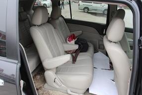 马自达8 2011款 2.3L 尊贵版高清图片