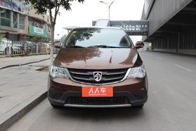 宝骏730 2014款 1.5L 手动标准型 5座高清图片