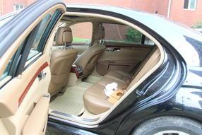 奔驰S级 2008款 S 300 L 尊贵型高清图片