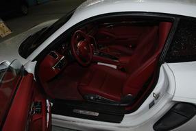 Cayman 2013款 Cayman S 3.4L高清图片