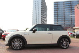 MINI 2014款 2.0T COOPER S Excitement高清图片