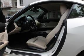宝马Z4 2009款 sDrive30i锋尚型高清图片