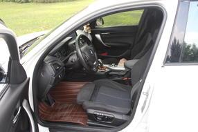 宝马1系 2013款 改款 M135i 5门版高清图片