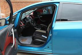 英朗 2013款 GT 1.6T 自动新锐运动版高清图片