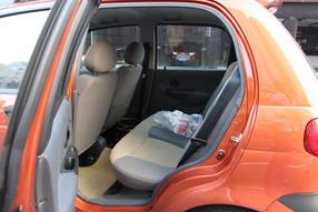乐驰 2012款 1.0L 手动P-TEC活力型高清图片