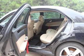 奔驰E级 2013款 E 300 L 时尚型高清图片