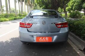 英朗 2012款 GT 1.6T 时尚运动真皮版高清图片