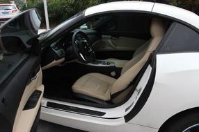 宝马Z4 2010款 sDrive30i领先型高清图片