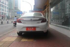 君威 2014款 2.4L SIDI精英时尚型高清图片