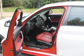 宝马1系 2013款 改款 125i 运动型高清图片