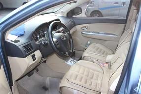长城C30 2010款 1.5L CVT舒适型高清图片