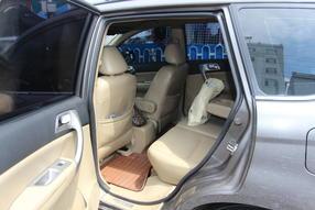 哈弗H6 2011款 2.0L 手动两驱都市型高清图片