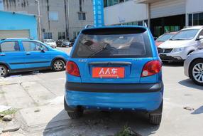 乐驰 2012款 1.0L 手动P-TEC时尚型高清图片