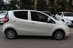 奔奔MINI 2012款 1.0L IMT导航版 国IV高清图片