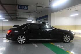 奔驰S级 2014款 S 400 L 豪华型高清图片