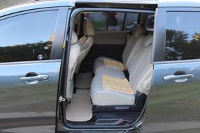 马自达5 2011款 2.0L 手动舒适型高清图片