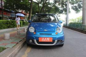 乐驰 2010款 1.2L 运动版优越型高清图片