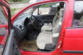 乐驰 2009款 1.0L 手动标准型高清图片