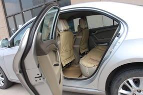 和悦 2012款 1.5L 手动舒适型高清图片