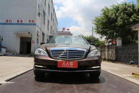 奔驰S级 2012款 S 300 L 商务型 Grand Edition高清图片