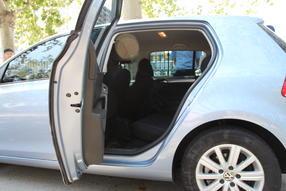 高尔夫 2011款 1.6 手动舒适型高清图片