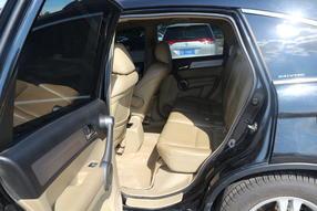 本田CR-V 2010款 2.4L 自动四驱尊贵导航版高清图片