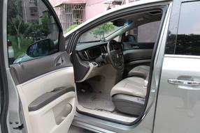 别克GL8 2011款 3.0L GT豪华商务豪雅版高清图片
