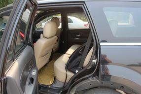 哈弗H3 2009款 2.8TCI 两驱超豪华型高清图片