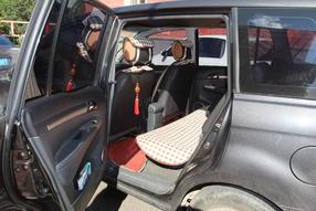普力马 2010款 1.8L 自动5座舒适高清图片