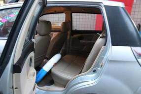 海马王子 2010款 1.0L 实力型高清图片