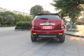 凯迪拉克SRX 2012款 3.0L 舒适型高清图片