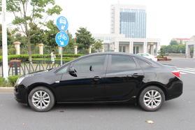 英朗 2012款 GT 1.6L 手动舒适版高清图片