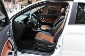 海马S5 2014款 1.6L 手动智尊型高清图片